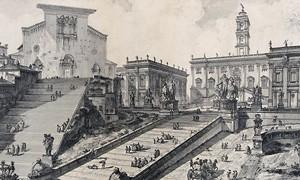 La Roma di Piranesi