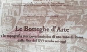Roma e le botteghe storiche
