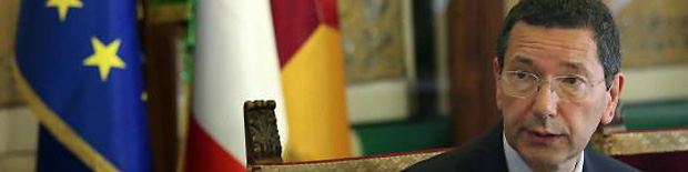 Olimpiadi:Marino 'incontrerò Letta,Roma pronta a 2024'