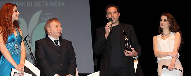 Fausto Brizzi, Premia Dott. Franco Lattanzi
