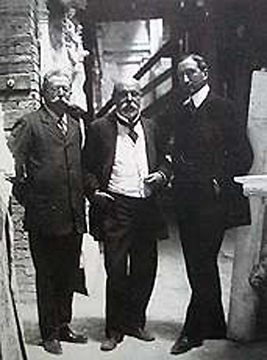 Koch,Manfredi,Piacentini