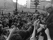 1968, anno turbolento, foriero di grandi speranze