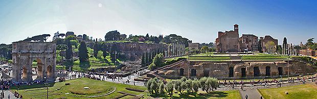 Domus-Area-di-Roma