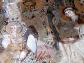 la chiesa dei papi che trattarono con i bizantini,