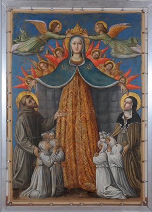 Misericordia di Assisi