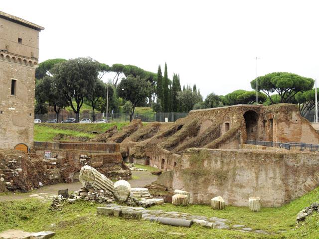 area-archeologica-circo-massimo-7