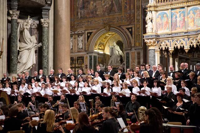 Philharmonischer Chor an der Saar (Germania)