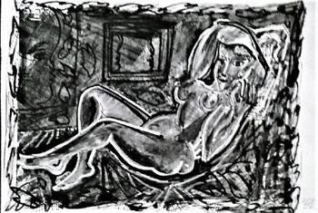 opera di Gianpaolo Berto