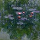 7 Claude Monet, Ninfee, 1916-1919, Parigi, Musée Marmottan Monet © Musée Marmottan Monet
