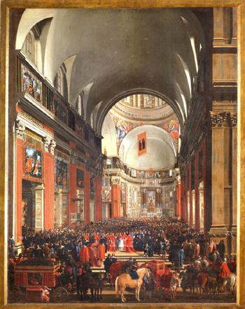 A. Sacchi, F. Gagliardi, J. Miel, Le celebrazioni del centenario dei Gesuiti