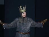 Riccardo II - corona