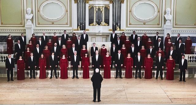 Coro statale Cappella San Pietroburgo