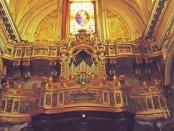 organo S. Maria Scala