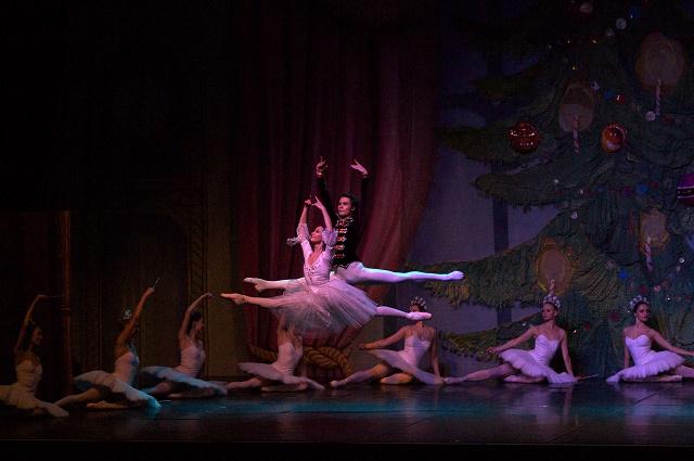Lo schiacciaonoci_Moscow Classican Russian Ballet_3