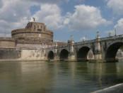 Ponte e Castel Sant'Angelo_small