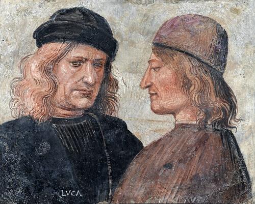 5. Orvieto_Museo Opera Duomo_Tegola