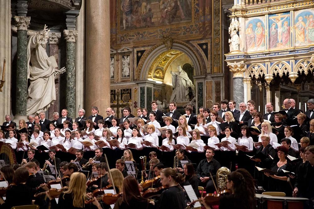 Philharmonischer Chor an der Saar (Germania)_ridotta