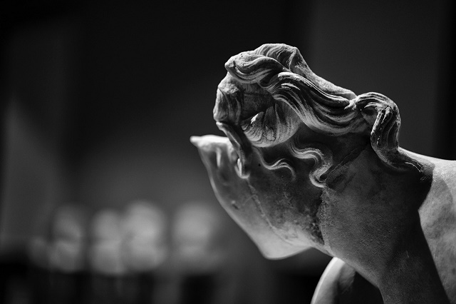 Cigada, mostra al Museo di Roma in Trastevere