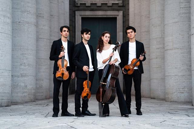 Quartetto Eos_1