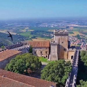 Castello di Sermoneta
