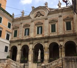 3 - Sant'Eusebio prima del restauro