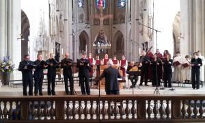 Ensemble Seicentonovecento & Cappella Musicale di S.Maria dell'Anima_ridt